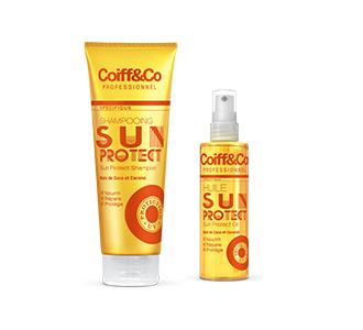 Gamme Sun Protect
